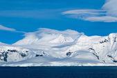 Paradise Bay Antarctica — Stockfoto