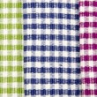 Cloths colored — Stock Photo