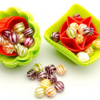 Fruit candies — Stock Photo