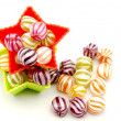 Fruit candies - Stock Photo