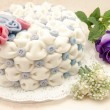 Wedding Cake — Foto Stock