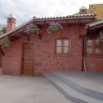 casas en la orotava — Foto de Stock   #17516755