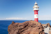 Lighthouse View — Stock Photo