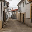 Street of Caaveral - Stock Photo
