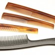 Combs — Stock Photo #25211447