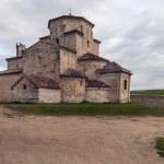 Church of Uruea — Stock Photo