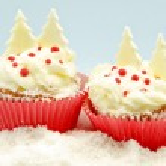 Cupcakes — Stock Photo #33044669