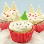 Cupcakes — Stock Photo #33044735