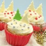 Cupcakes — Stock Photo #33044823