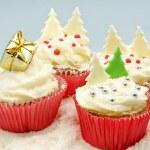 Cupcakes — Stock Photo #33044905