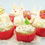 Cupcakes — Stock Photo #33045127