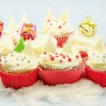Cupcakes — Stock Photo #33045179