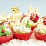 Cupcakes — Stock Photo #33045245