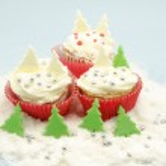 Cupcakes — Stock Photo #33045371