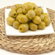 Olives — Stock Photo #34795403