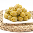 Olives — Stock Photo #34795447
