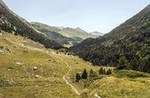 Pyrennes mountains — Stock Photo