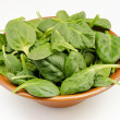 Spinach — Stock Photo #39118005