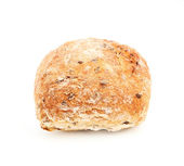 Bread loaf seeds. — Stock Photo