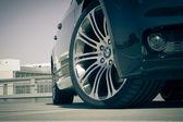 BMW - CAR — Stock Photo