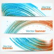 Abstract banners or headers — Stock Vector #12841483