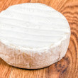Brie cheese — Foto Stock