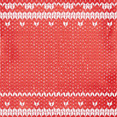 Texture knit patterns with New — Stock Photo
