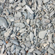 Sea stones background — Foto Stock
