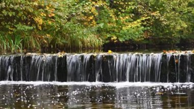 Waterfall episode 2 — Stock Video