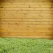 Wood plank background — Stock Photo #26028615