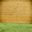Wood plank background — Stock Photo #26028615