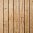 Vertical wood plank texture — Stock Photo
