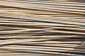 Rost på rod stål — Stockfoto