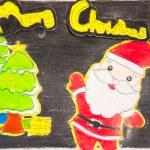 Santa clause — Stock Photo #34204339