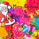 Santa clause — Stock Photo #34205171