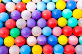 Piccola palla — Foto Stock