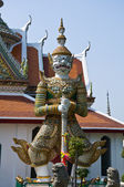 Wat Arun — Stock Photo
