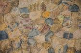 Piedra de mármol — Foto de Stock