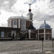 Royal Observatory at Greenwich — Stock Photo #26249539