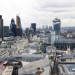 London view — Stock Photo