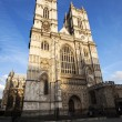 Westminster Abbey, London, UK. — Stock Photo #26252049
