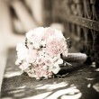 Wedding bouquet — Stock Photo #30516487