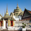 Wat Pho, Bangkok — Stock Photo #45699131