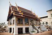 Royal grand palace in Bangkok — Stock fotografie