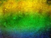 Brezilya bayrağı — Stok fotoğraf