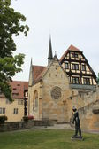 Castel in Bavaria — Stock Photo