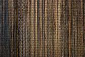 从棕榈纤维编织。用于装饰. — 图库照片