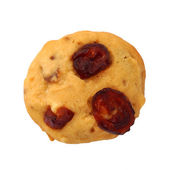 Wolfberry Cookies. — Foto Stock