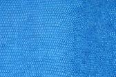 Blue canvas texture, Blue paper background — Stock Photo
