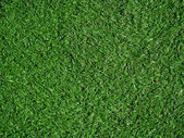 Artificial Grass Field Top View Texture — Stock Photo